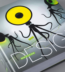 design book of the year 2011