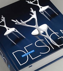 design book of the year 2012