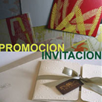promotion and invitation design